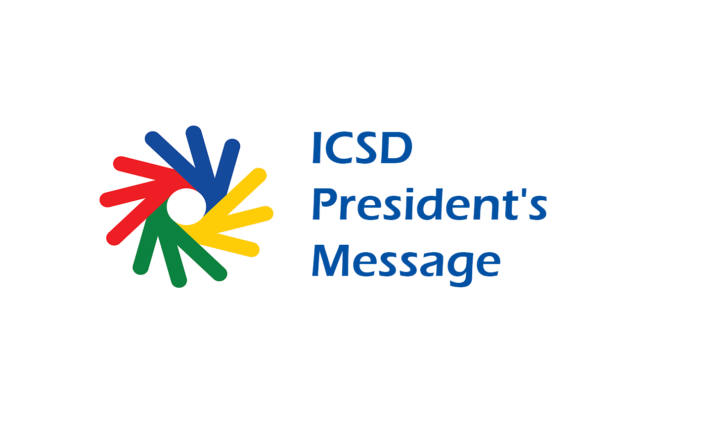 2019 Happy New Year Wishes and Greetings from the President of ICSD