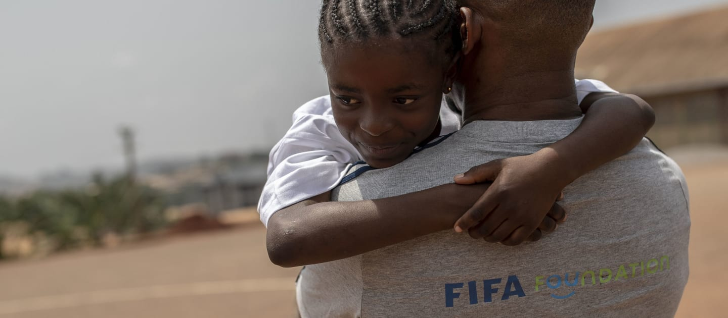 The FIFA Foundation: An overview